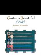 Guitar Is Beautiful KW45