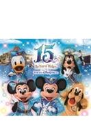 """東京ディズニーシー 15th """"ザ・イヤー・オブ・ウィッシュ ディズニーシー15周年"""