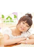 az you like... <通常盤>