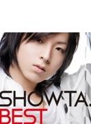 SHOWTA  BEST. (+DVD)【初回限定盤】