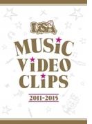 LiSA MUSiC ViDEO CLiPS 2011-2015 [Blu-ray]