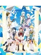 アプリゲーム『アイドリッシュセブン』IDOLiSH7 1stフルアルバム「i7」【豪華盤】