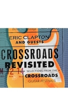 Crossroads Revisited Selections From The Crossroads Guitar Festivals With Guitar Figure (+フィギュア)(Ltd)