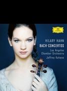 ヴァイオリン協奏曲集 ヒラリー・ハーン、カヘイン&ロサンジェルス室内管弦楽団