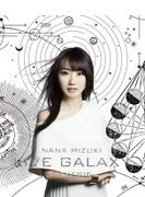 NANA MIZUKI LIVE GALAXY 2016 -GENESIS- (Blu-ray)