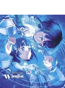 Windia (CD+DVD)【期間生産限定盤】