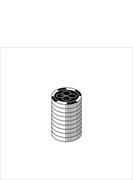 3集 リパッケージ: LOTTO 【Korean Ver./ 韓国語】