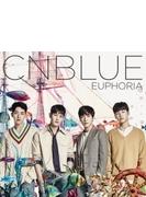 EUPHORIA 【初回限定盤B】 (CD+DVD)