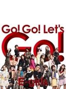 Go! Go! Let's Go! (+DVD)