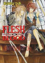 Flesh & blood 6