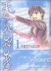 天にひびき no.1(YOUNG KING COMICS)