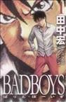 BADBOYS 1 新書判 (YKコミックス・JAPAN)
