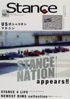 Stance MAG. #01