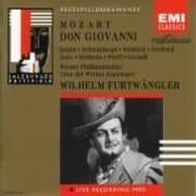 Don Giovanni: Furtwangler / Vpo Gobbi Schwarzkopf Greindl Dermota (1950)