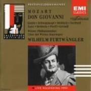Don Giovanni: Furtwangler / Vpo Gobbi Schwarzkopf Greindl Dermota (1950)