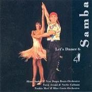 Let&#039;s Dance 6 Samba