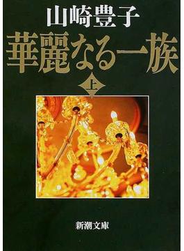 華麗なる一族 改版 上巻(新潮文庫)