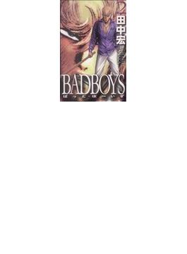 BADBOYS 2 新書判 (YKコミックス・JAPAN)