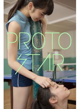 PROTO STAR 小松菜奈 vol.6(PROTO STAR)