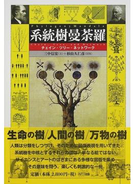 系統樹曼荼羅 チェイン・ツリー・ネットワーク