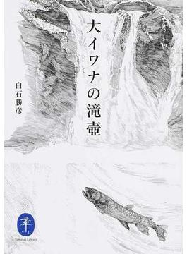 大イワナの滝壺(ヤマケイ文庫)