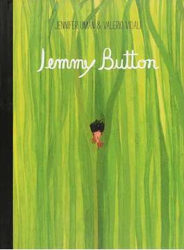 Jemmy Button 1st U.S. ed.