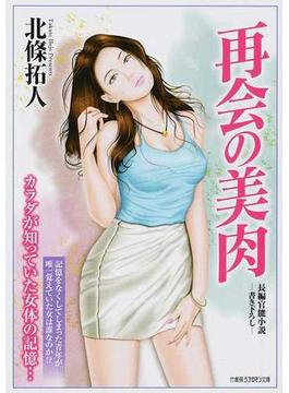 再会の美肉 書き下ろし長編官能小説(竹書房ラブロマン文庫)