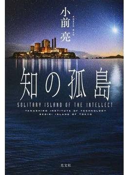 知の孤島 YAMASHIRO INSTITUTE OF TECHNOLOGY SEGIRI ISLAND OF TOKYO