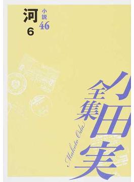 小田実全集 小説第46巻 河 6