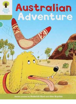 Australian adventure