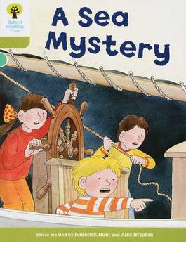 A sea mystery