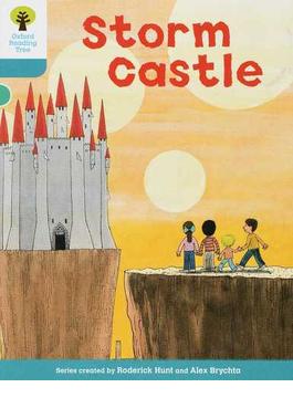 Storm castle