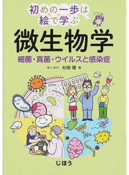 微生物学 細菌・真菌・ウイルスと感染症