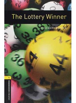 The lottery winner