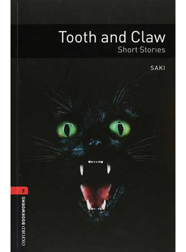 Tooth and claw short stories