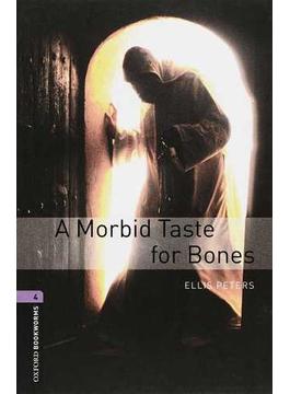 A morbid taste for bones Brother Cadfael