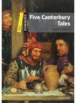 Five Canterbury tales