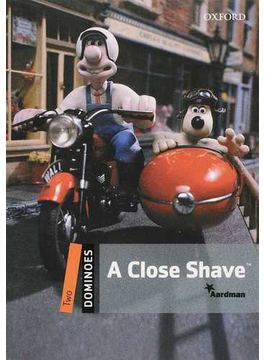 A close shave based on Nick Park's Oscar‐winning characters