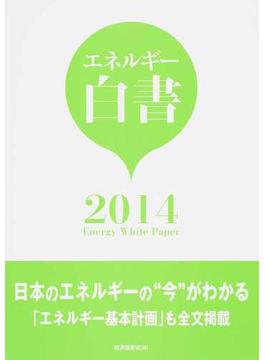 エネルギー白書 2014年版