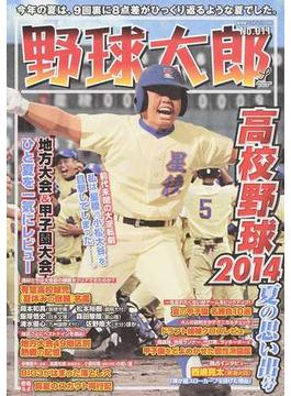 野球太郎 No.011 高校野球2014夏の思い出号