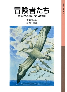 冒険者たち(岩波少年文庫)