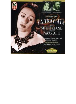 La Traviata: Sutherland, Pavarotti,