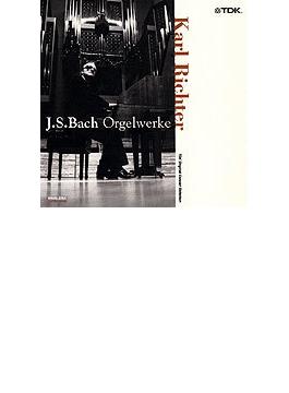 オルガン作品集 リヒター(1979年ライヴ)