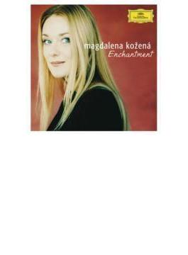 マグダレナ・コジェナー(Ms)~エンチャントメント(2CD)
