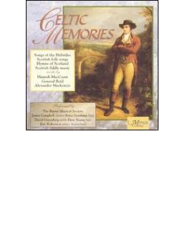 Celtic Memories: The Burns Musical Society