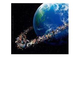 スペース バイオチャージ Space Bio Charge / YOKO KANNO SEATBELTS