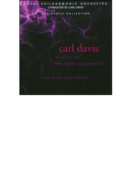 World At War & Other Great Themes: Carl Davis / Rpo