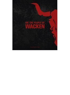 We The People Of Wacken (Dled)