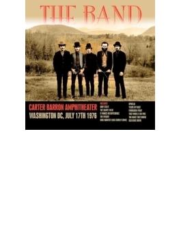 Carter Barron Amphitheater, Washington Dc, July ライヴ イン ワシントン76