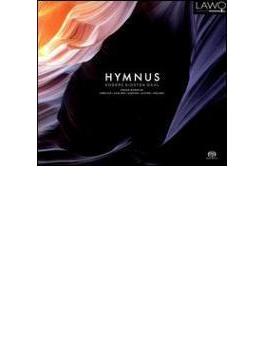 Anders Eidsten Dahl: Hymnus-the Organ As Alpha & Omega